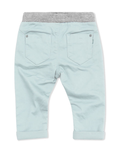Castillo Chino - Light Blue