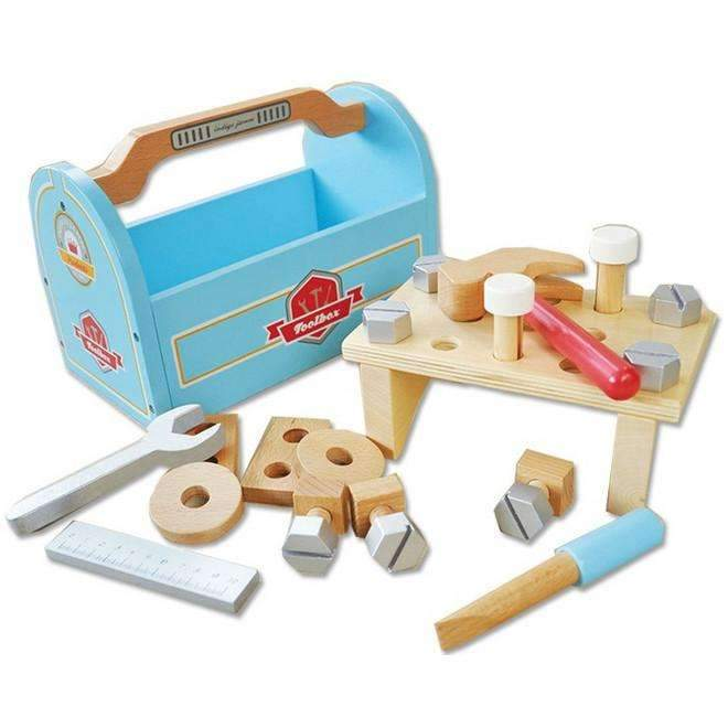 Little Carpenters Toolbox