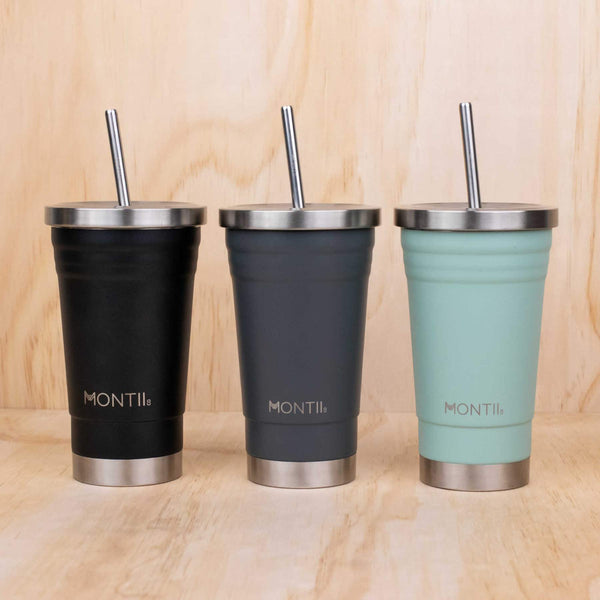 Smoothie cup - Black