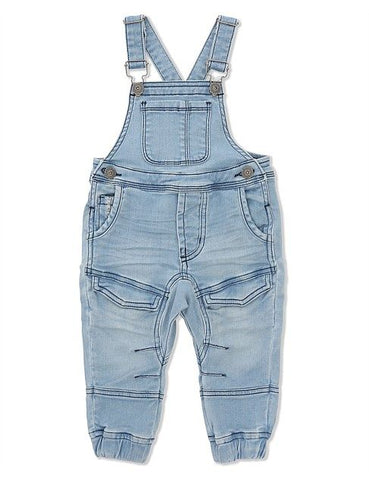 Styled Dungaree