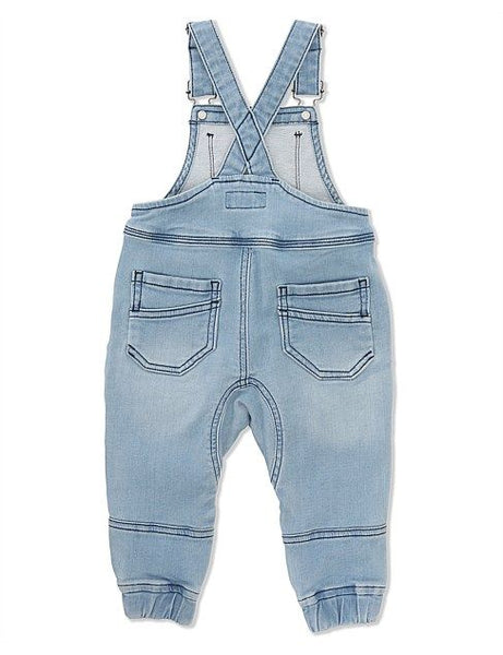 Styled Dungaree - LAST ONE SZ 000