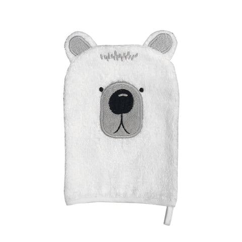 Bear Wash Mitt