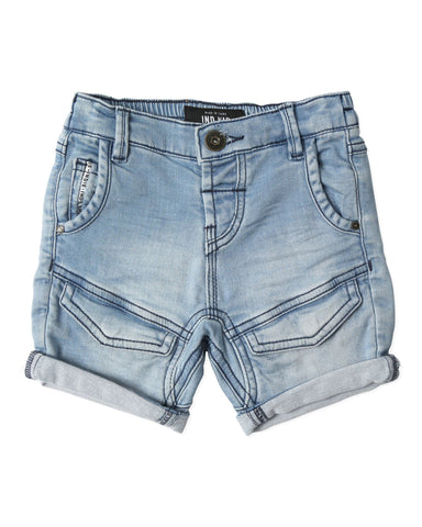 Styled Pocket Drifter Short
