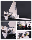 Star Wars Imperial Shuttle Building Block Toy- 2599 pcs