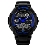 Military Sports Luxury Wrist Watch
