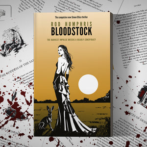 Rod Humphris on the making of Bloodstock