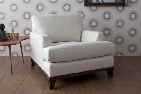 Piccadilly Armchair