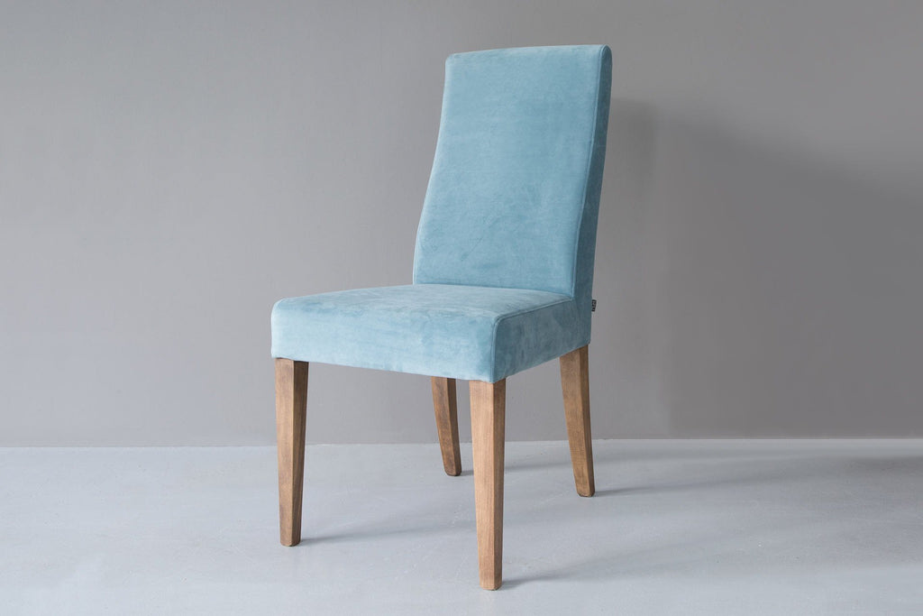 Light Blue Annabel Dining Chair