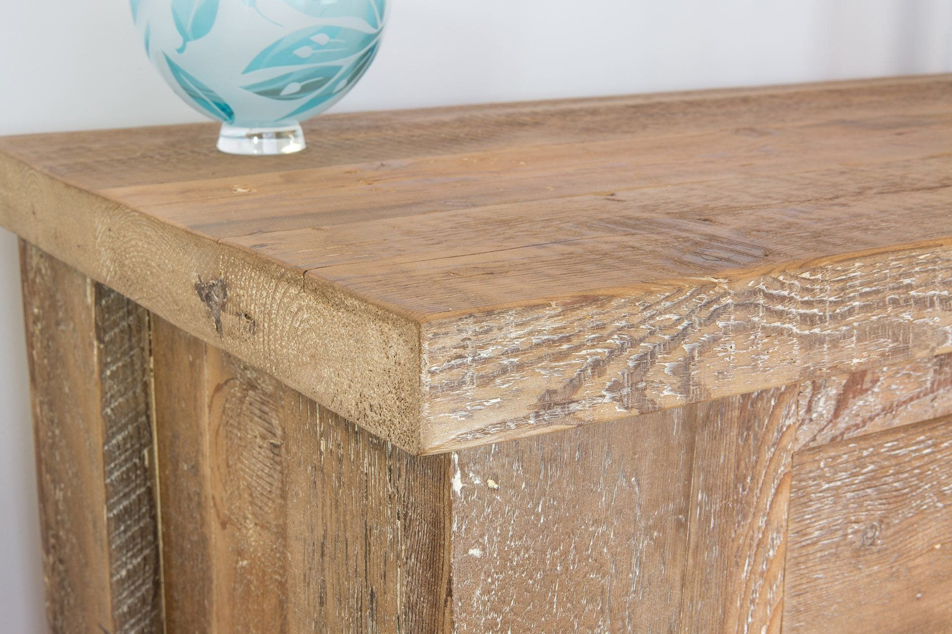 Natural Sideboard Detail