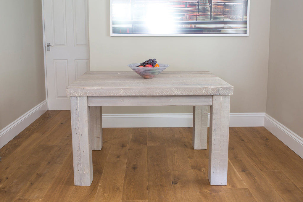 Grey 125cm Table