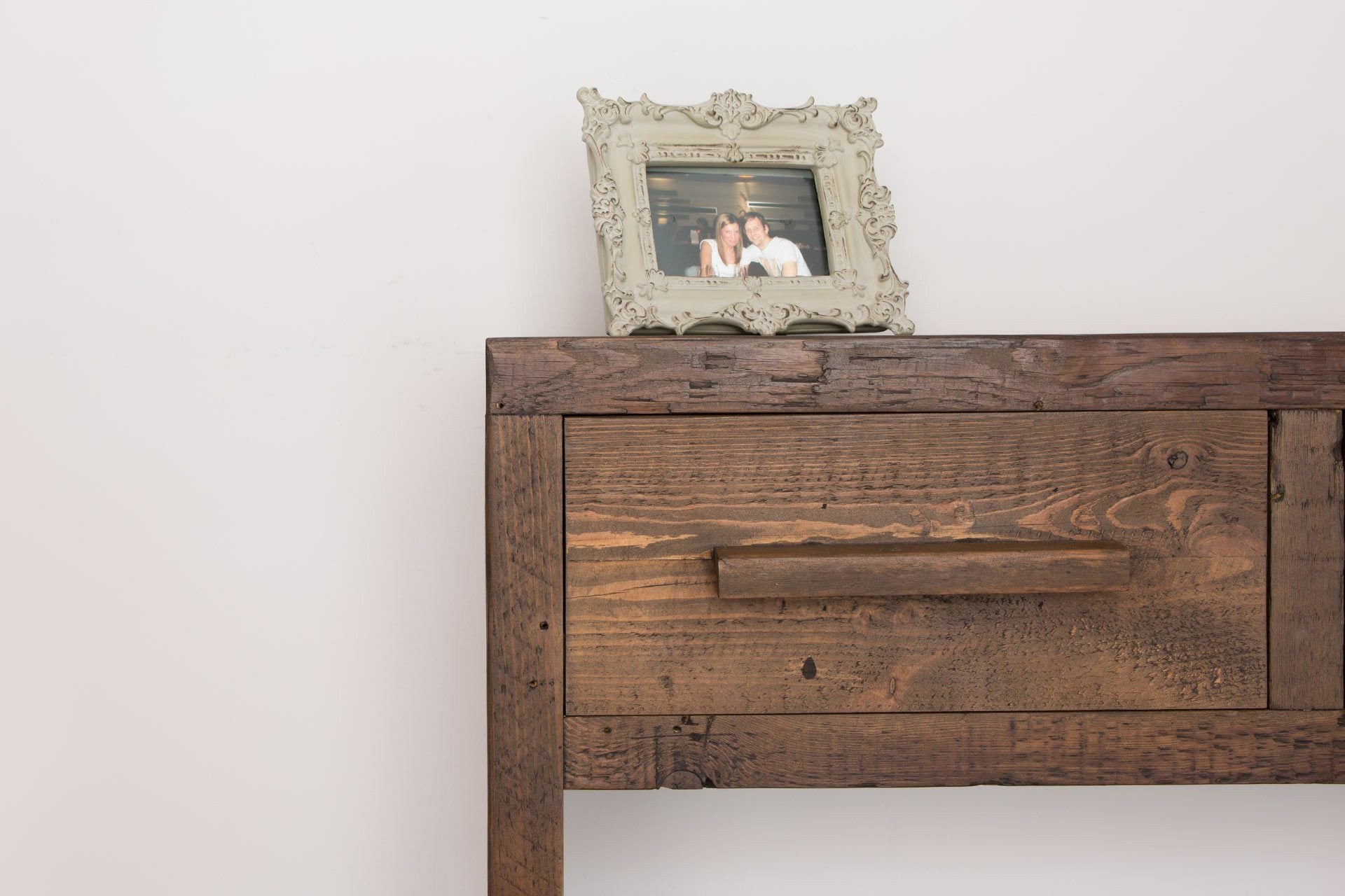 Classic Console Table Close Up Detail