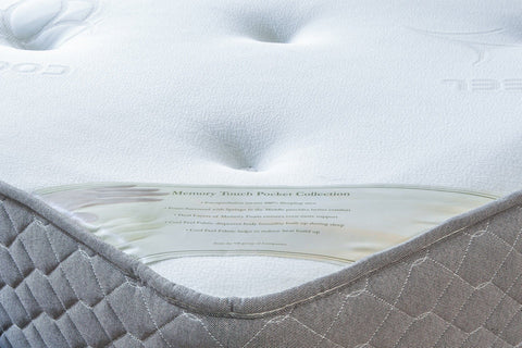 Pocket Memory Mattress