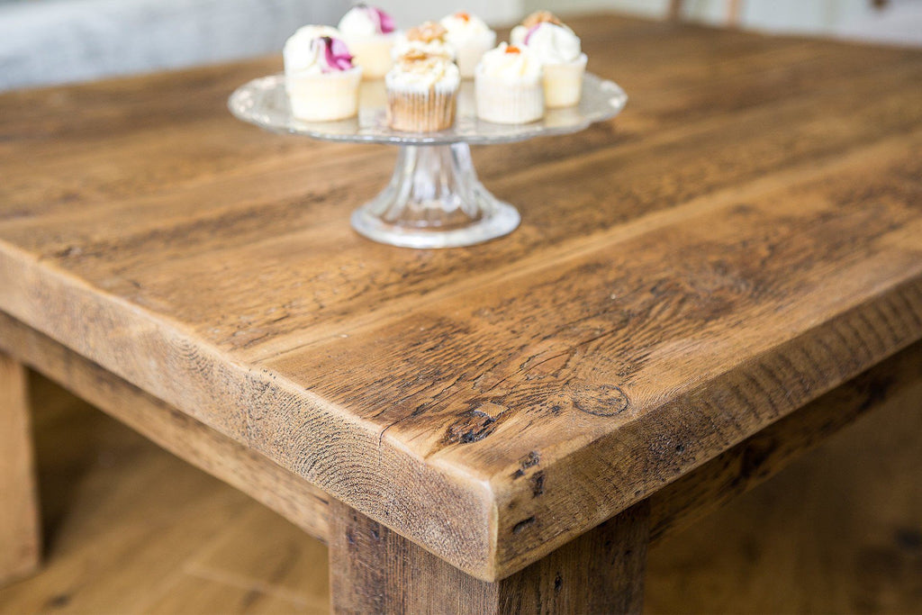 Hudson Coffee Table