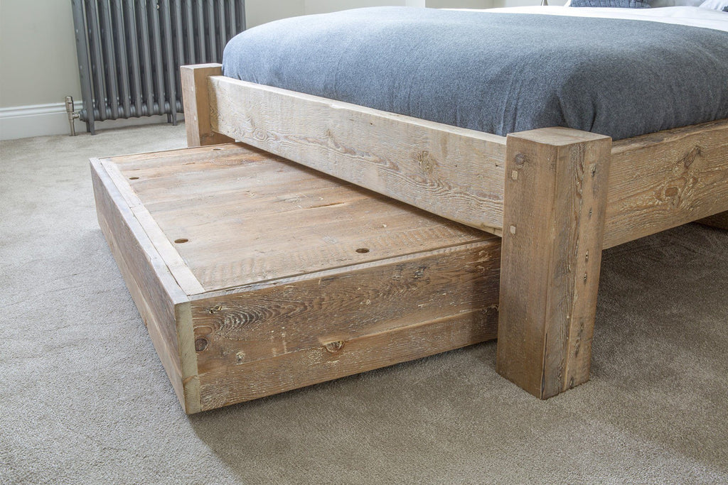Natural Underbed Storage