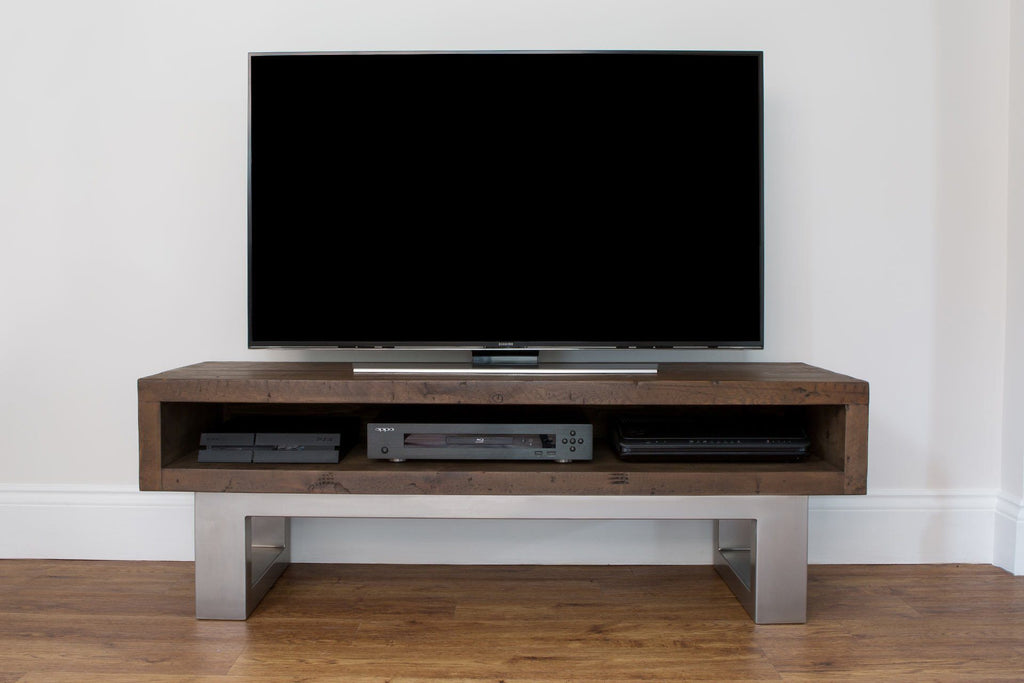 "Classic 136.5cm TV Stand (Displayed With 48"" TV)"