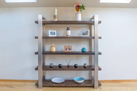 Cavendish Shelving Unit