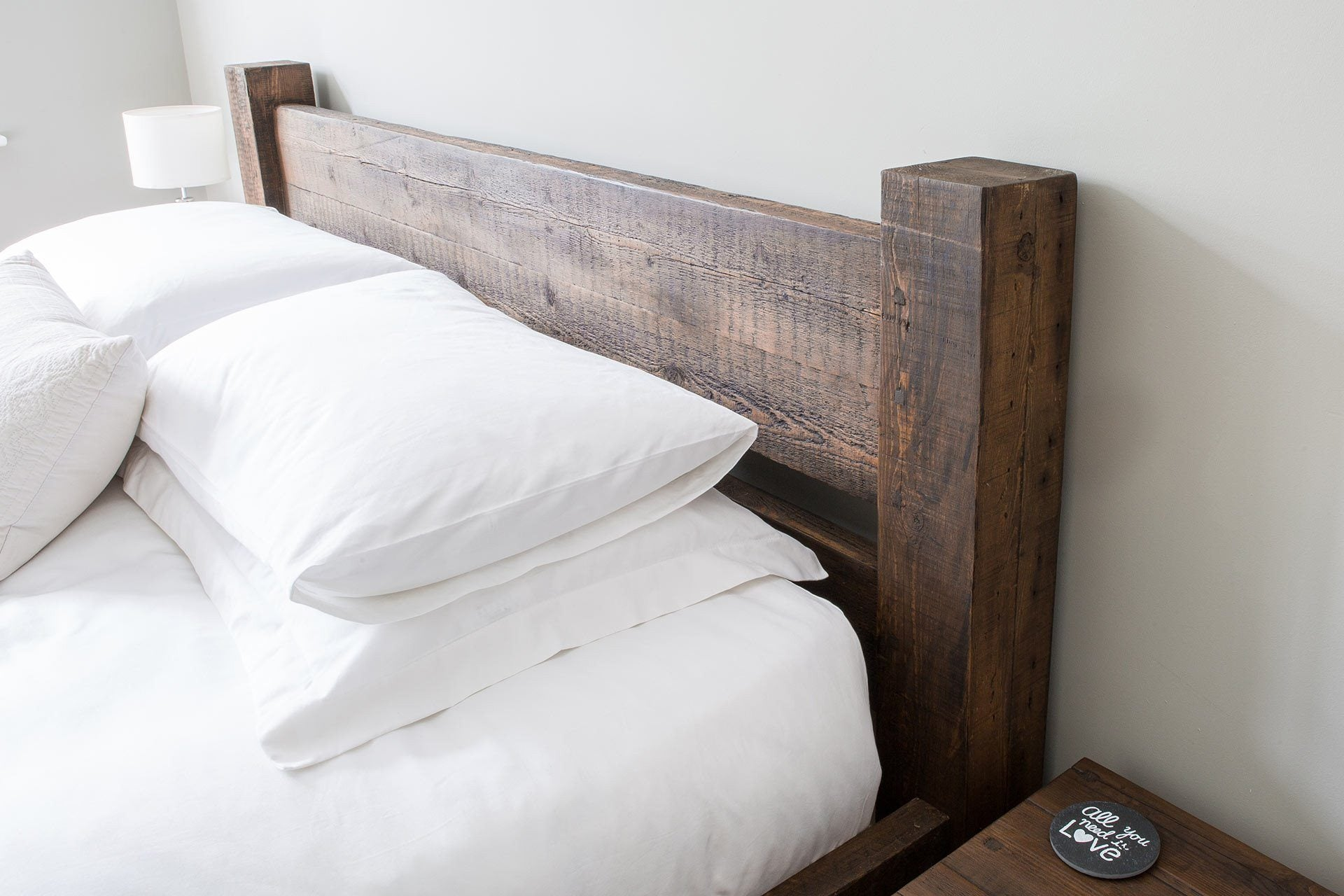 Classic Superking Bed Headboard
