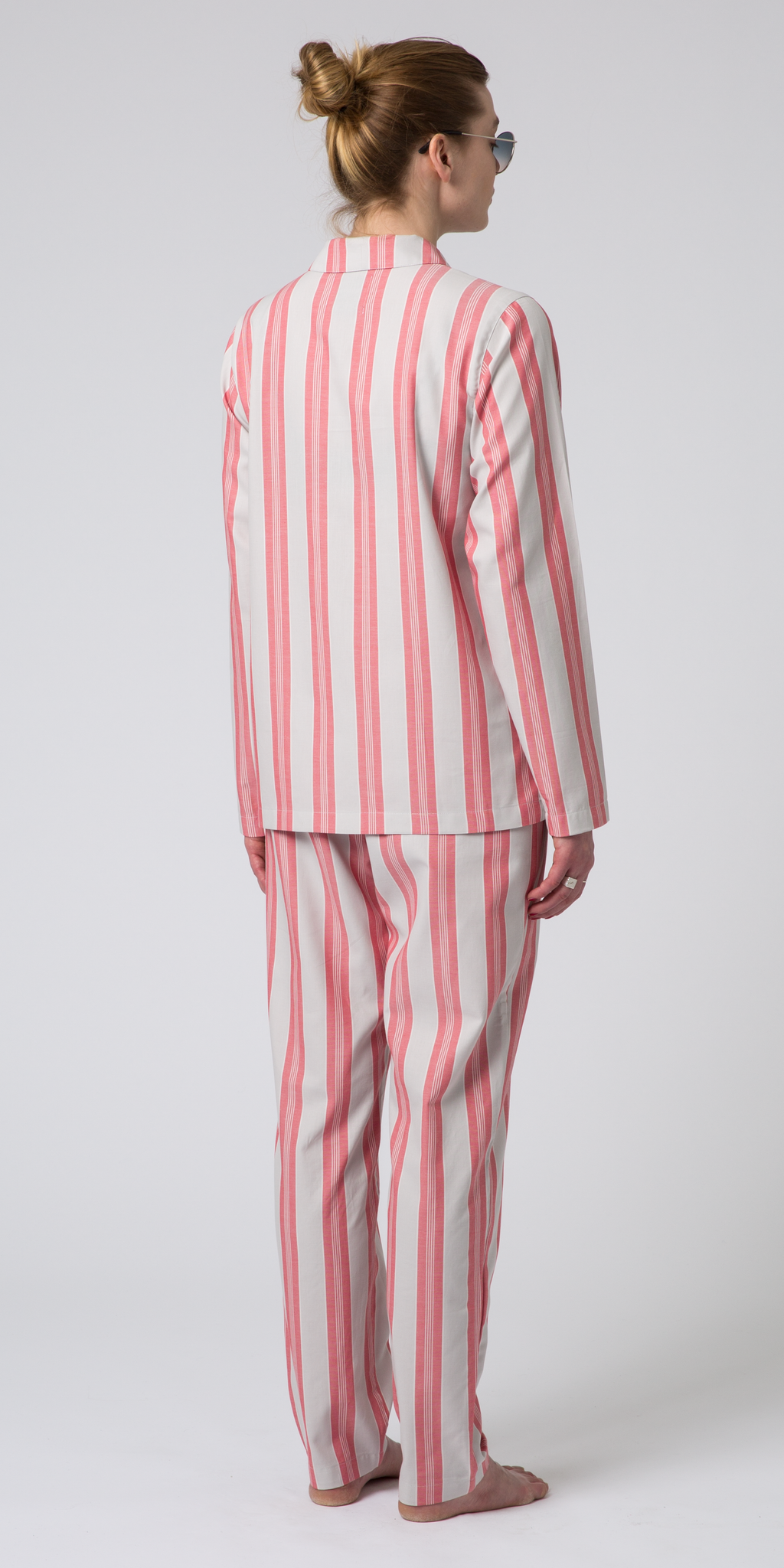 Uno Old School Grey & Pink