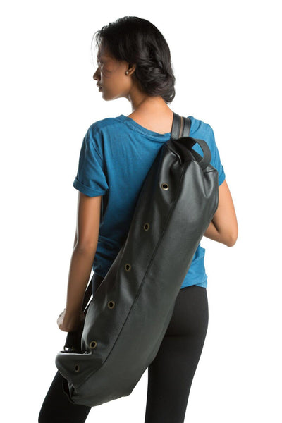 Vivian Yoga mat bag - Brächa Design/Free shipping
