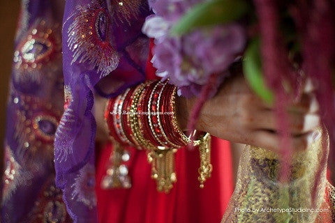 Jhilmil: Red Bangles (2.4 / 2.6 / 2.8)