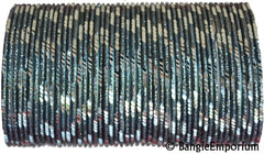 Pixie Collection:Grey Bangles (2.8 / 2.10 / 2.12)