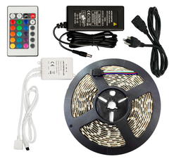 LED Lights & More
