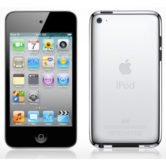 iPod Touch Acces.
