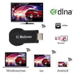 MiraScreen Streaming Dongles