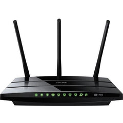 Routers & Wifi