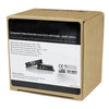 1 Channel Passive CCTV Balun over cat5e or cat6 including power and audio - 55-0061 - Mounts For Less