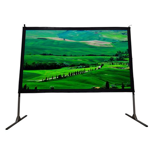"120"" 16:9 Outdoor Projection Screen Easy-Fold Movie Master - 13-0110 - Mounts For Less"