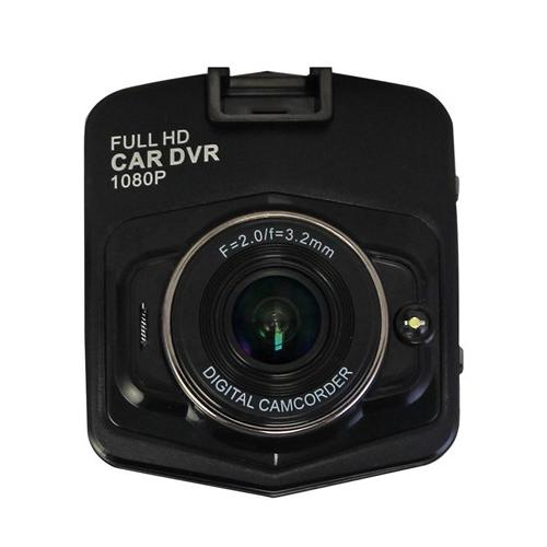 "Car Dash Camera Video Recorder, Full HD, 2.4"" LCD Screen - 55-0060 - Mounts For Less"
