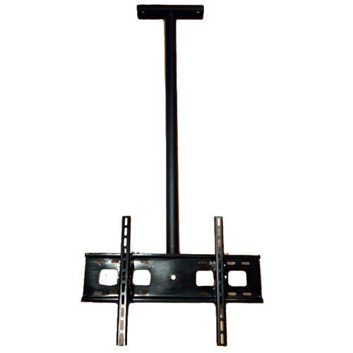 "Commercial Ceiling Bracket Mount TV LED LCD PLASMA 37""-70"" With 47"" (120Cm) Pole - 04-0331 - Mounts For Less"
