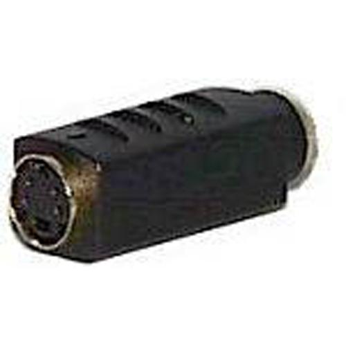 Coupler S-Video Female to RCA-Female plug - 33-0012 - Mounts For Less
