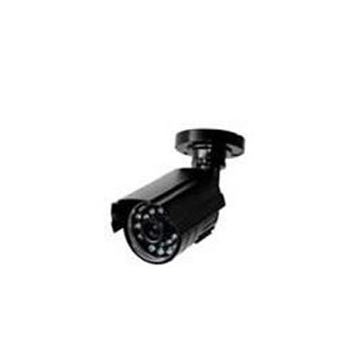 Day-night security camera with audio 520TVL 3.6mm 24Leds - 55-0020 - Mounts For Less