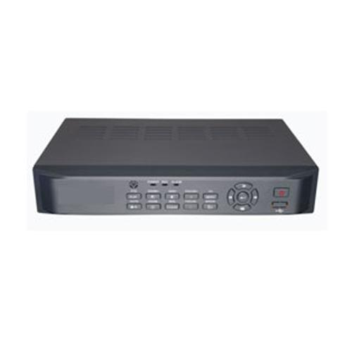 DVR recorder H.264 REAL TIME 4CH with mobile fonction - 55-0010 - Mounts For Less
