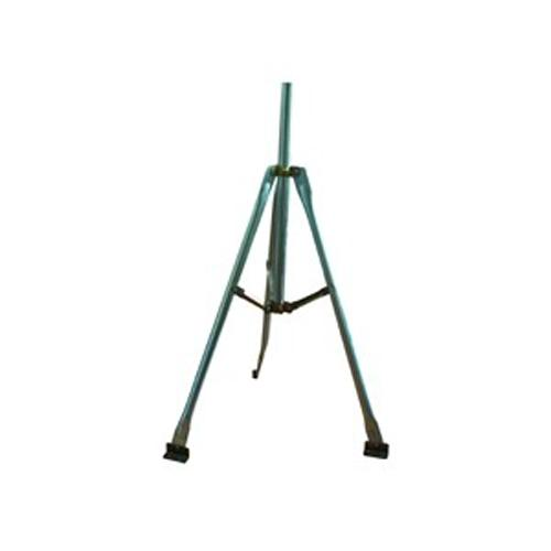 Galvanized Steel Tripod for Satellite Dish w/ Mast & Parts 3ft - 20-0001 - Mounts For Less