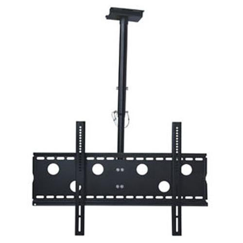 "GlobalTone Ceiling Bracket mount Universal HDTV LED LCD PLASMA 42"" to 70"" B - 04-0049 - Mounts For Less"