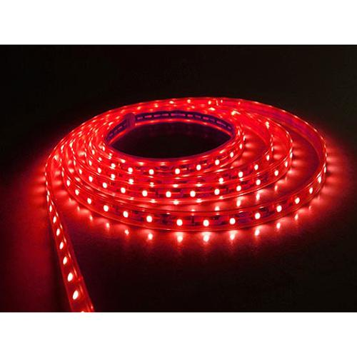 GlobalTone LED strips Red waterproof 60 led/M 1M IP68 5050 14.4W - 75-0007 - Mounts For Less