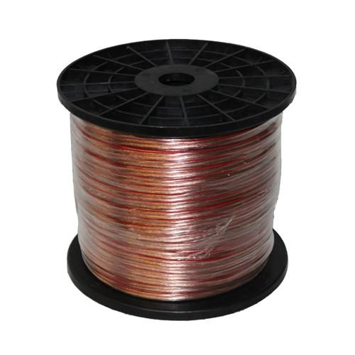 GlobalTone Speaker Wire 16 AWG - 500 FT - 89-0050 - Mounts For Less