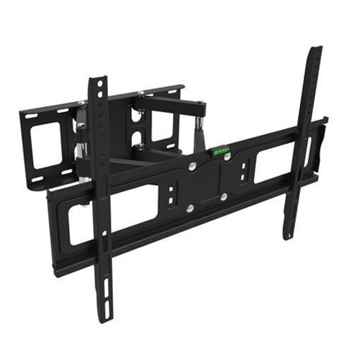 "GlobalTone Swivel Wall Mount with 2 arms TV LCD LED PLASMA 32"" to 65"" - 04-0173 - Mounts For Less"