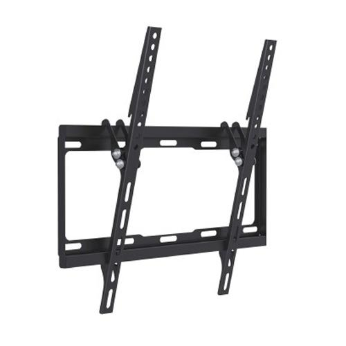 "GlobalTone Tilt wall mount ULTRA-SLIM for PLASMA LCD LED 32""-55"" ECONO - 04-0188 - Mounts For Less"