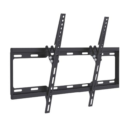 "GlobalTone Tilt wall mount ULTRA-SLIM for PLASMA LCD LED 37""-70"" ECONO - 04-0189 - Mounts For Less"