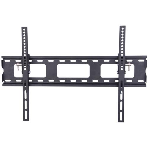 "GlobalTone Ultra-slim Tilt wall mount Flat Screen PLASMA LCD LED 40""-65"" - 04-0114 - Mounts For Less"