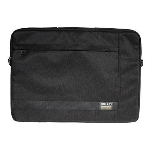 "Golla ""Metro Elmo"" Messenger Bag For 16"" Laptops And A Tablet Up To 10"" - 63-0012 - Mounts For Less"