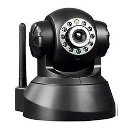 IP security Camera indoor PTZ WiFi 1 Megapixels - 55-0052 - Mounts For Less