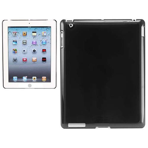 Polycarbonate Case for iPad 2 - Black - 60-0016 - Mounts For Less