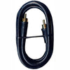 Subwoofer cable High Res. RCA M/M 3 ft - 07-0108 - Mounts For Less