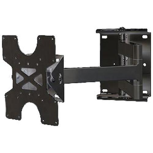 "Universal swivel wall mount for TV PLASMA LCD LED 17""-37"" XXL - 04-0037 - Mounts For Less"