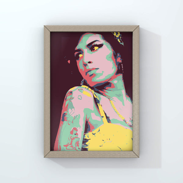 The 27 Club - Amy Winehouse